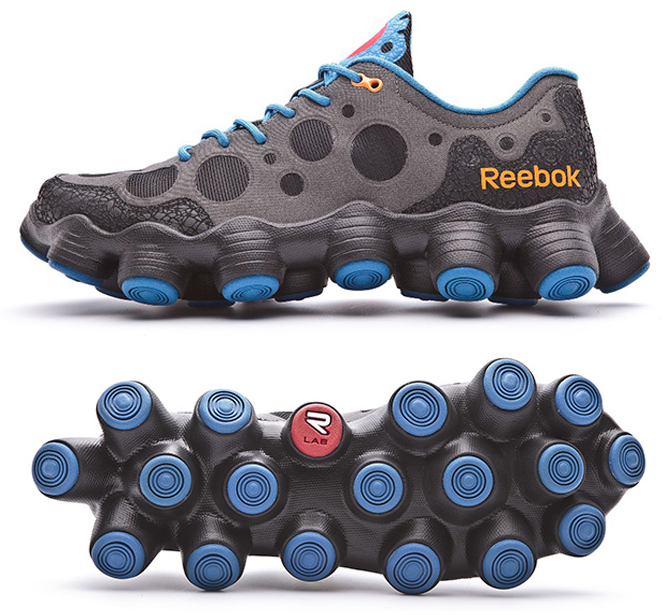 Reebok ATV 19+ innovation?