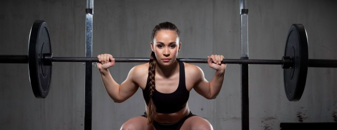 The Top 9 Benefits of Weight Training for Women